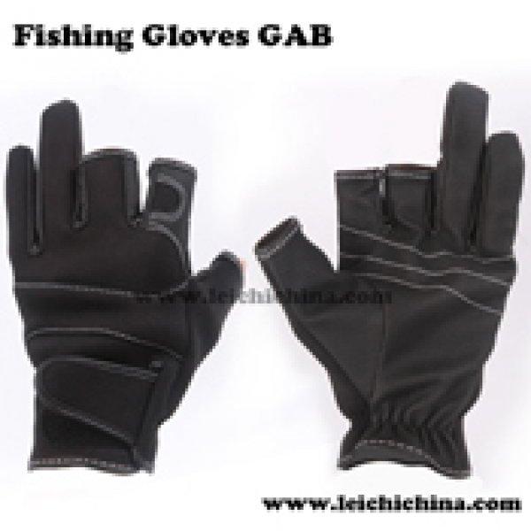 Fishing Gloves GAB