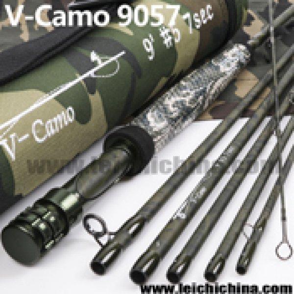 V-Camo 9057