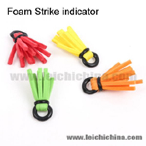 Foam Strike Indicator