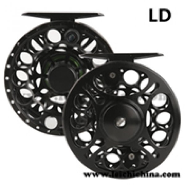 Super Light Waterproof Fly Reel LD