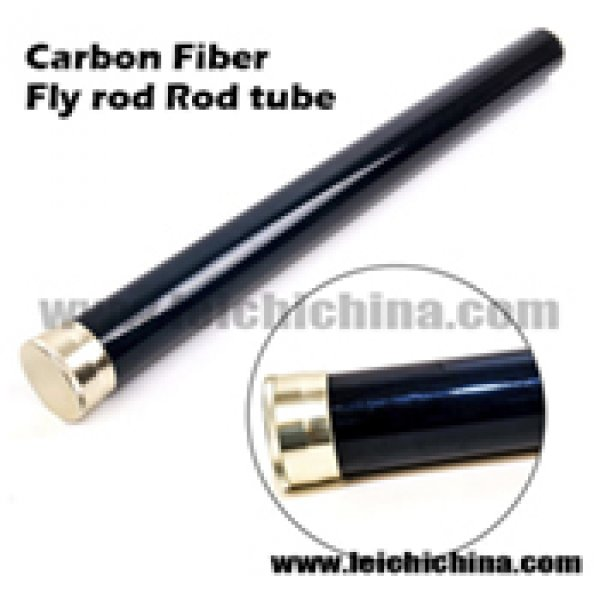 carbon rod tube