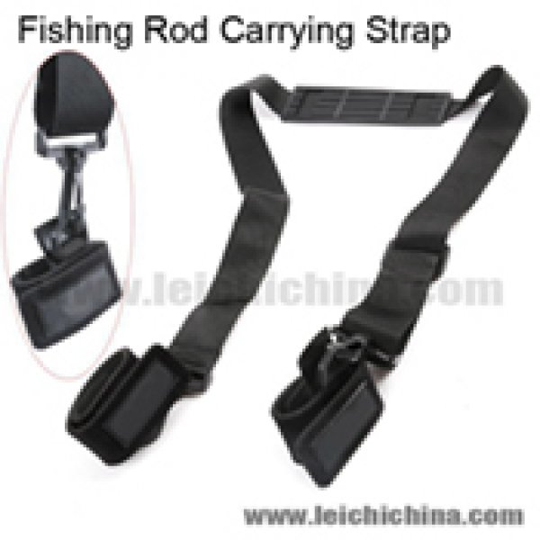 Fly Rod Case Carry Strap