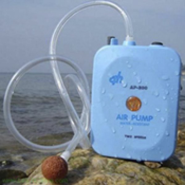 Air pump AP302