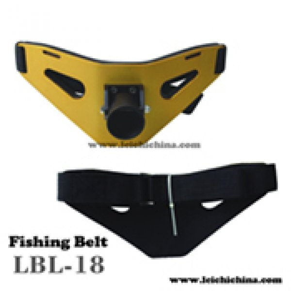 fishing Gimbal fighting belt LBL-18
