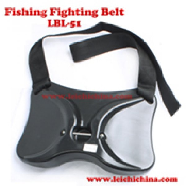 fishing fighting belt