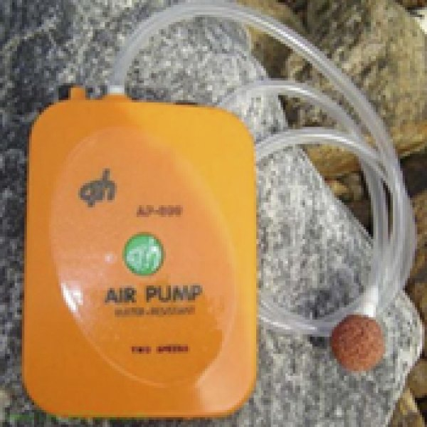 Air pump AP301