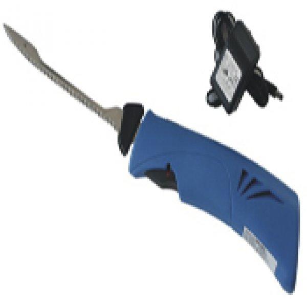 Electric fillet knife
