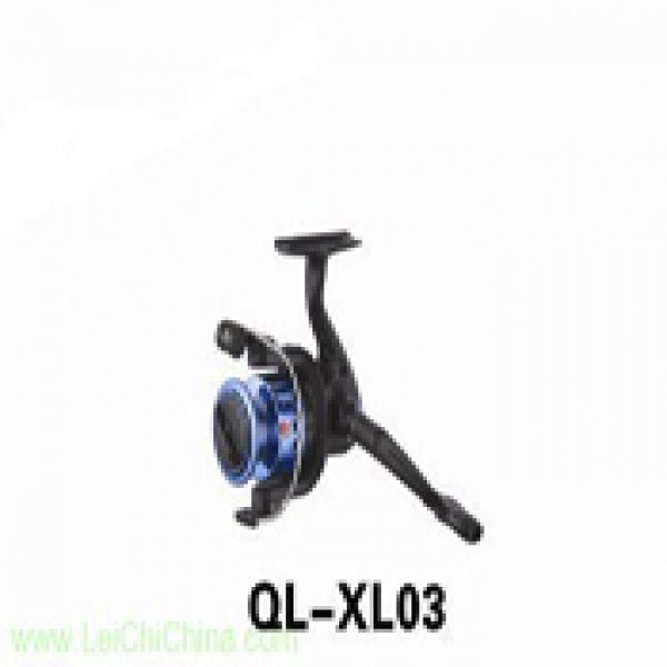 Ice fishing reels QL-XL03