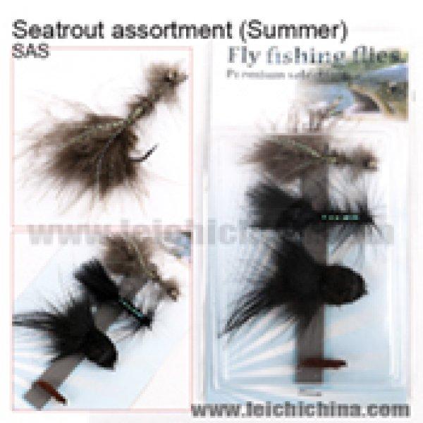 Seatrout assortment(Summer) SAS