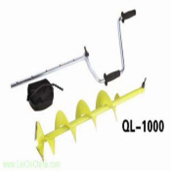 ice fishing augers QL-1000