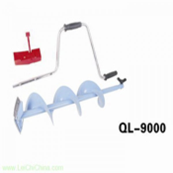 ice fishing augers QL-9000