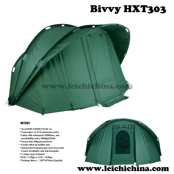 carp fishing tent bivvy HXT303