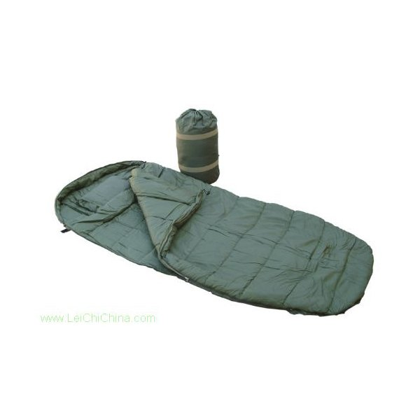 Sleeping bag 004