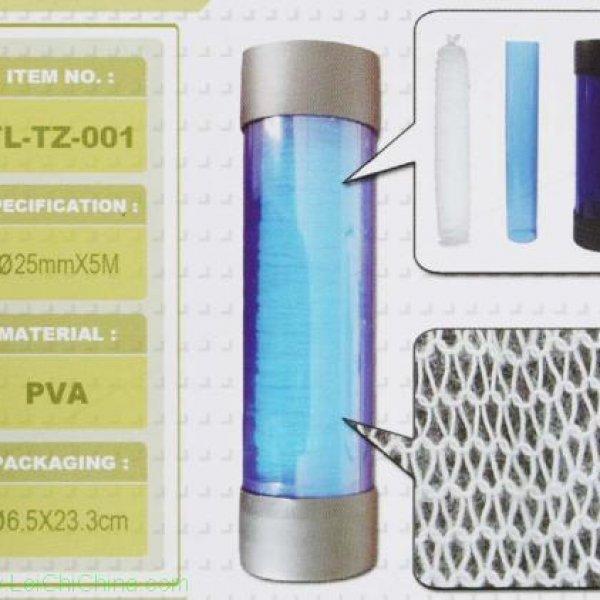 PVA mesh TZ001