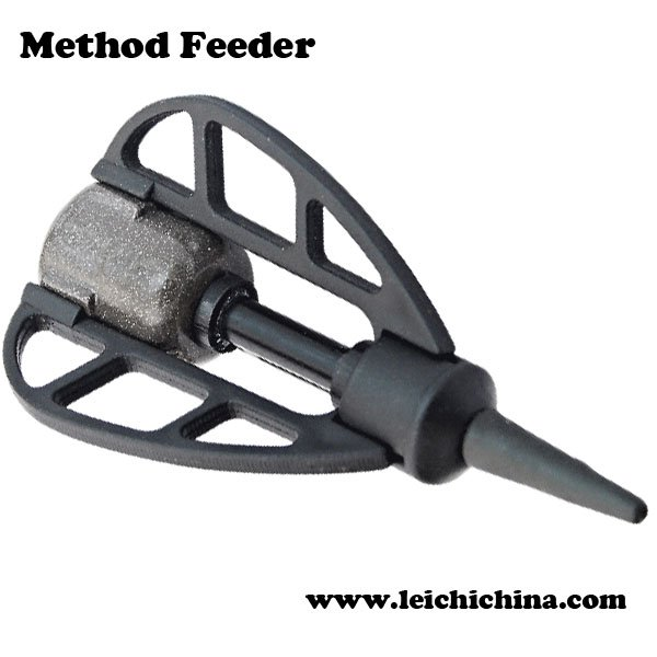 carp fishing method feeder