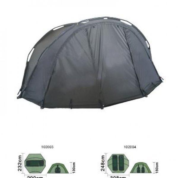 carp fishing bivvy 102003