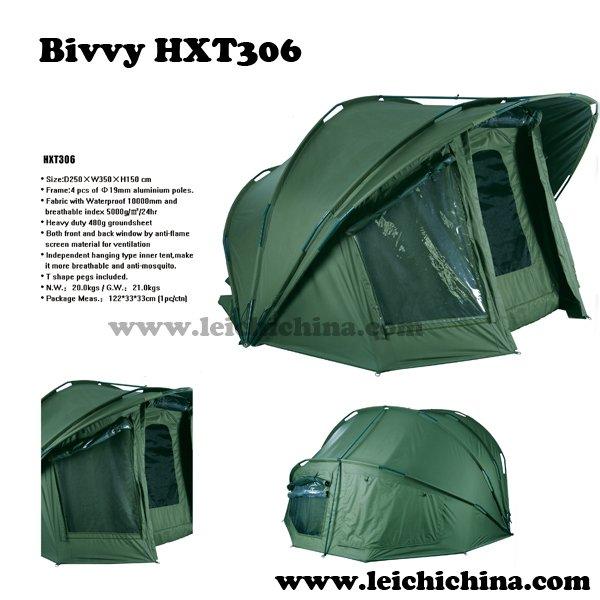 carp fishing tent bivvy HXT 306