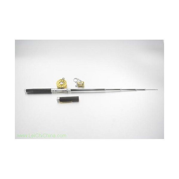 pen-shaped fishing rod set STC SF8 ST2
