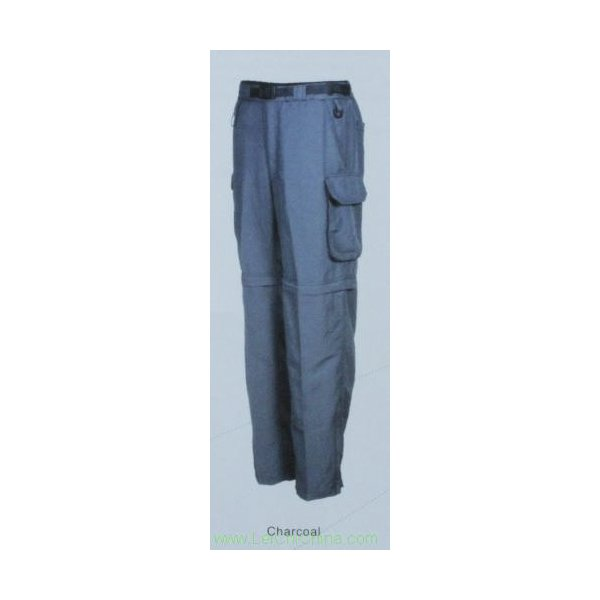 Voyager zip-off pants F63