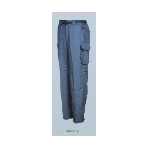 Voyager zip-off pants F63