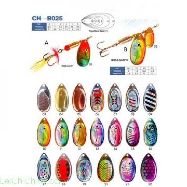 spinner CH-B025