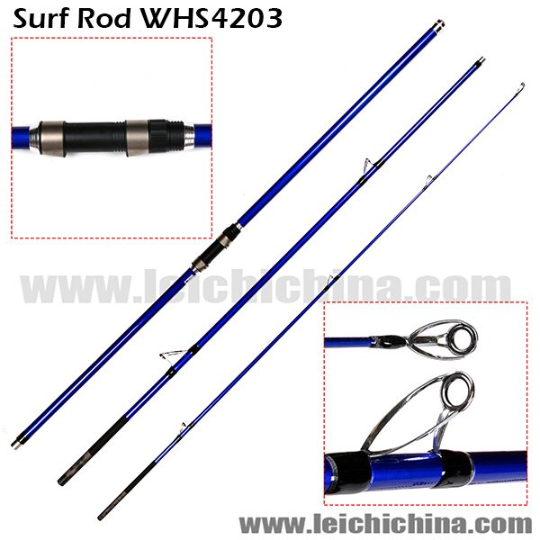 Surf Rod  WHS4203