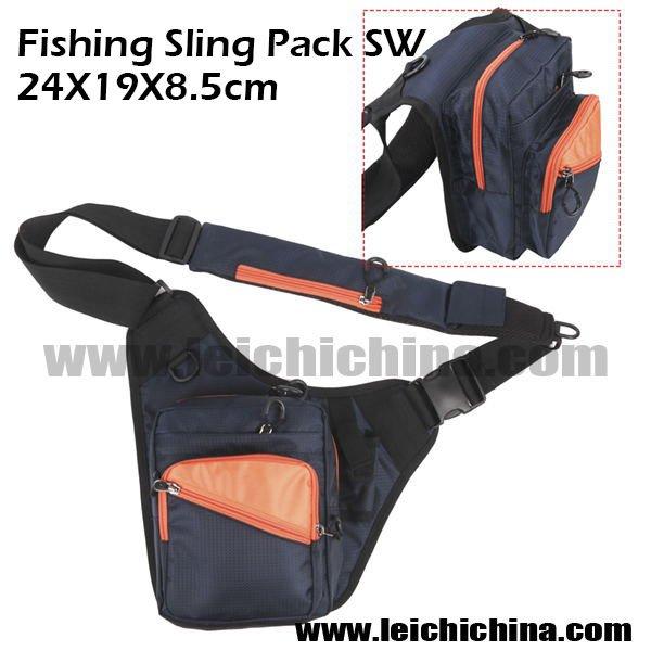 Fishing Sling Pack SW sling