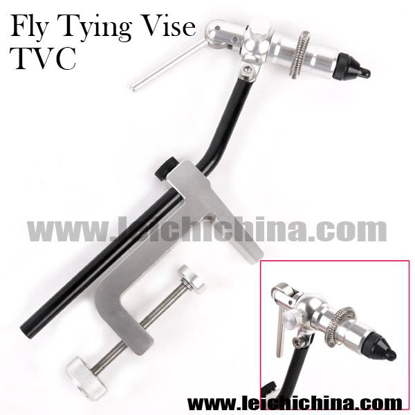 Fly Tying Vise TVC