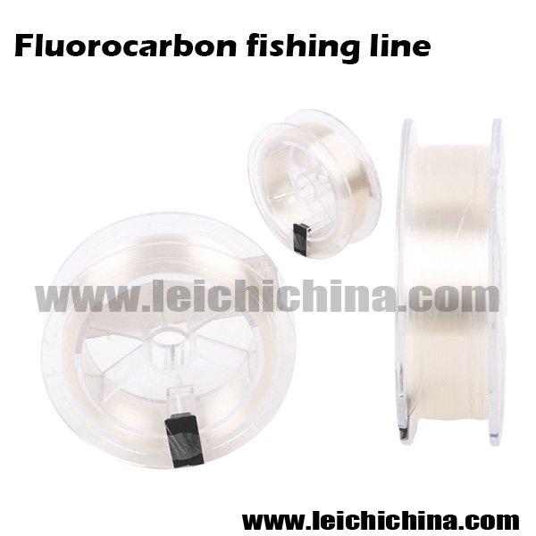 fluorocarbon  fishing line
