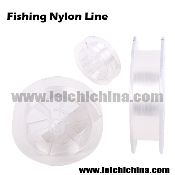 Standard nylon line