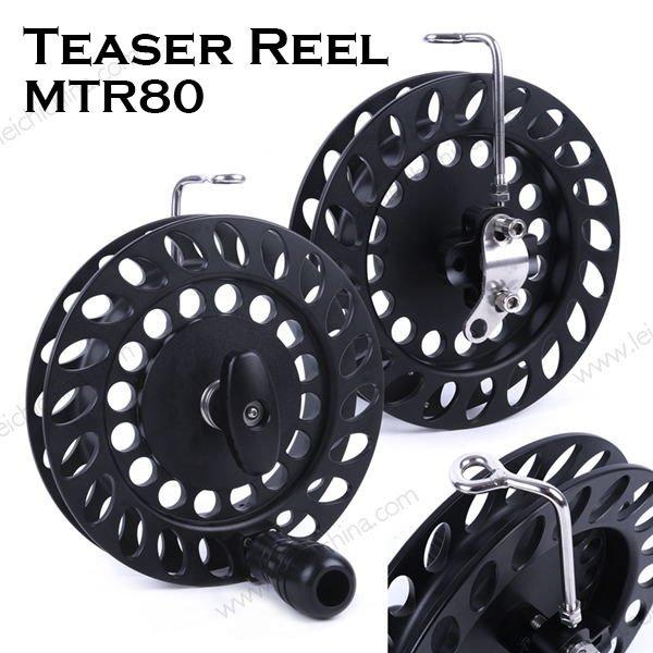 Teaser Reel MTR80