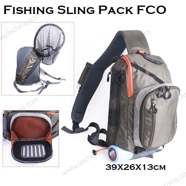 Fishing Sling Pack FCO