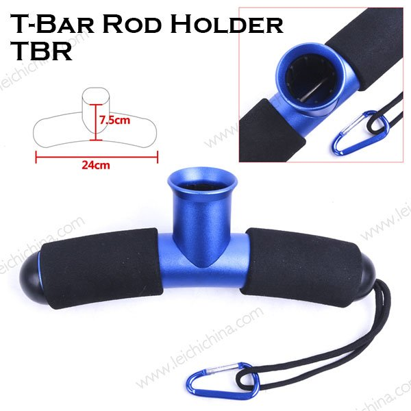 T-Bar Rod Holder TBR