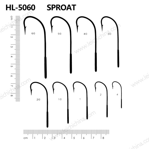 HL-5060 SPROAT