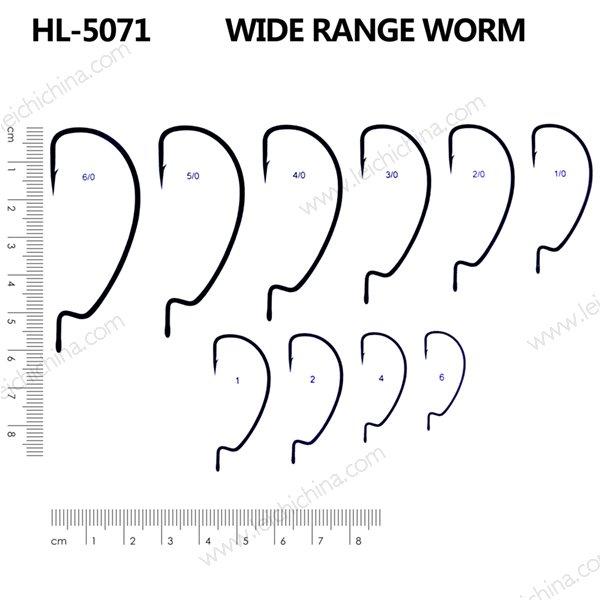 HL-5071