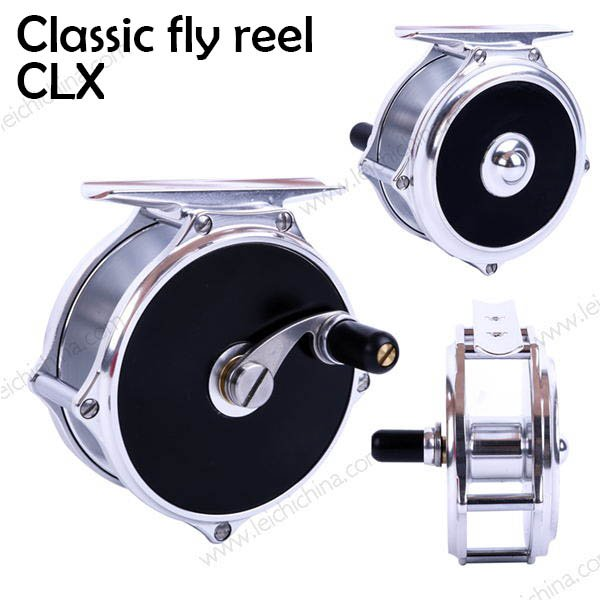 Classic Fly Reel CLX