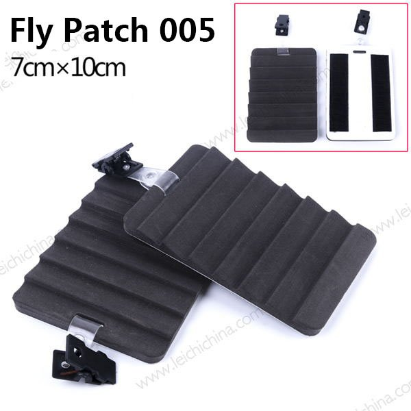 Fly Patch 005