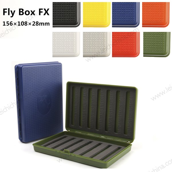 HOT!!! Super Slim fly box FX