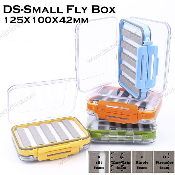 DS-Small Fly Box