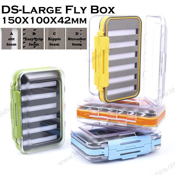 DS-Large Fly Box