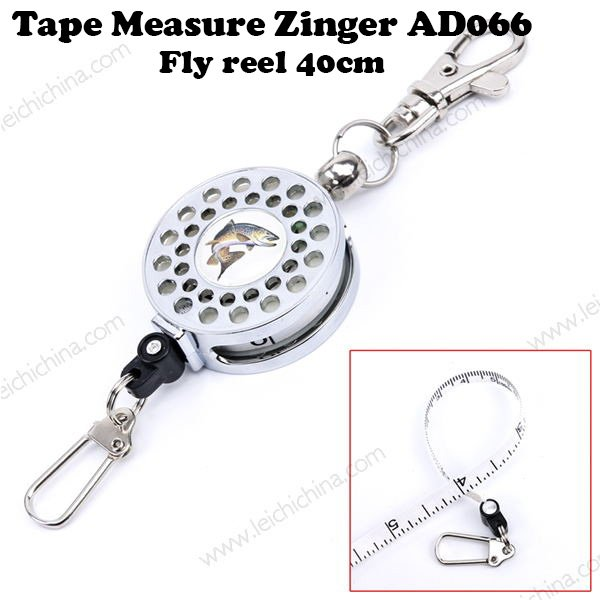 Tape Measure Zinger AD066