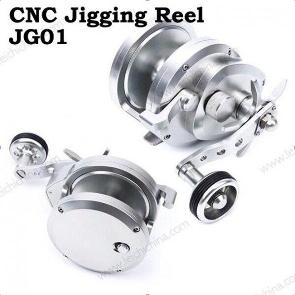 CNC Jigging Reel JG01