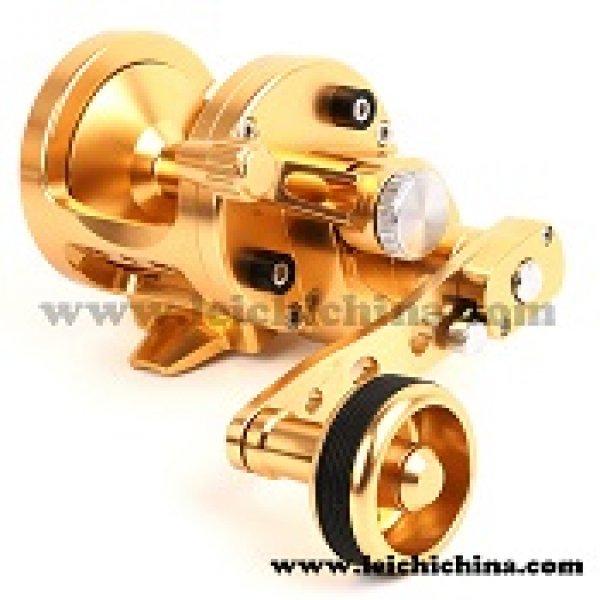 CNC Machine Cut Jigging Reel JAT-450