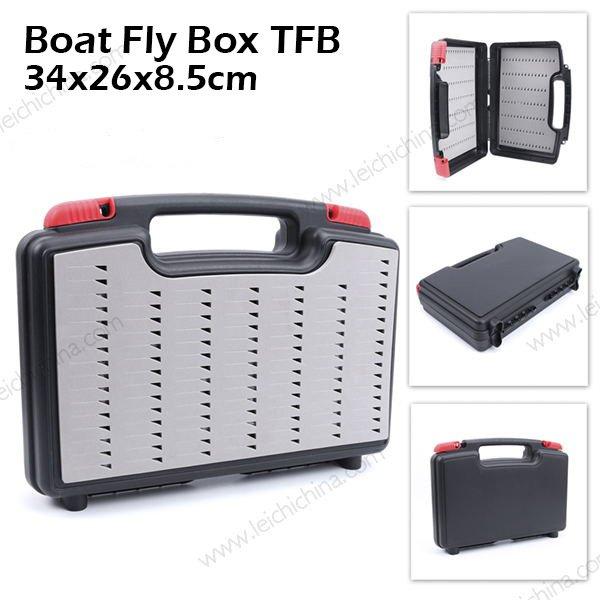 Boat Fly Box TFB