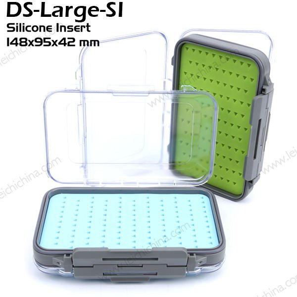 DS-Large-SI Silicone Insert