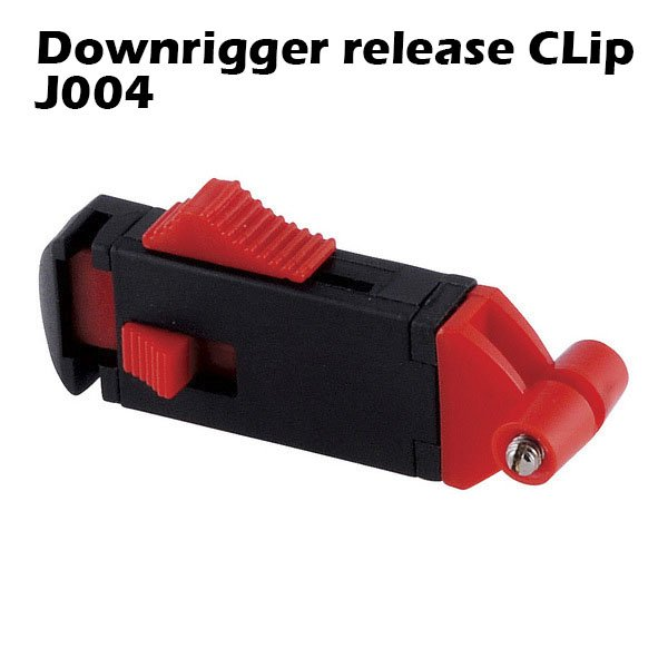 Downrigger release CLip J004